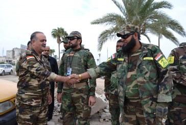 الحشد الشعبي وإضعاف الجيش العراقي