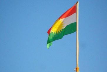 استطلاع حول انفصال الآكراد