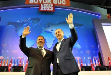 انقلاب تركيا وانقلاب مصر درسان مهمان