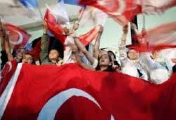 المعضلة التركية المزمنة