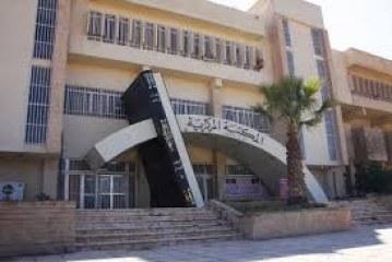 استطلاع للرأي حول حملات التبرع بالكتب الى مكتبة الموصل وجامعتها