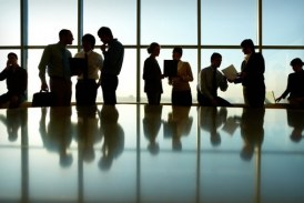 رأس المال المخاطر ودوره في تمويل المؤسسات الصغيرة و المتوسطة في الجزائر دراسة حالة شركة SOFINANCE