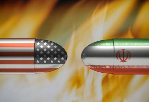 هل تتوقع توجيه ضربة أميركية ضد ايران؟