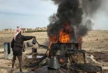 كيف أثّرت سنوات النزاع على قطاع النفط والغاز في سوريا؟
