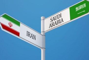 العلاقات الإيرانية السعودية في ظل الضغوطات الأمريكية 2001-2005