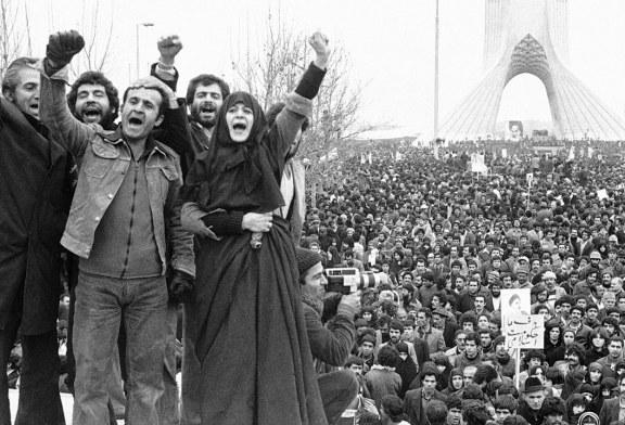التأثير المتبادل بين الثورة الإيرانية والإسلام السياسي السني