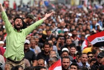 هل ستثمر التظاهرات الشعبية في العراق التي ستنطلق يوم الجمعة 25/ 10/ 2019 وتتحقق مطالب الجماهير ؟