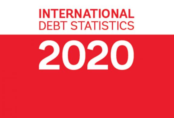 أرصدة ديون البلدان النامية ارتفعت إلى 7.8 تريليون دولار في 2018: إحصاءات البنك الدولي عن الديون