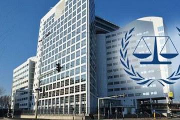 مبدأ الشرعية في القانون الجنائي الدولي