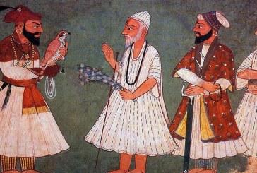 السيخية: ديانة هندوسي طاف بالكعبة