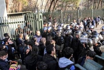 برأيكم لو لم تفرض الولايات المتحدة الأمريكية عقوبات اقتصادية على ايران فهل سيتأزم الوضع الداخلي الايراني كما نشاهده اليوم ؟