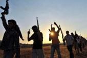 ظهور ونشأة الجماعات التكفيرية في إيران