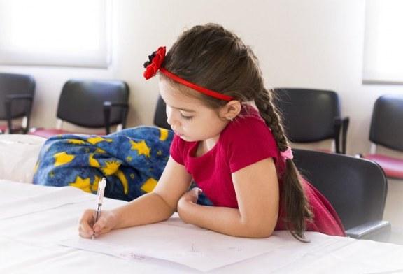 كيف نذاكر لأبنائنا؟ 4 نصائح عملية لنتيجة إبداعية