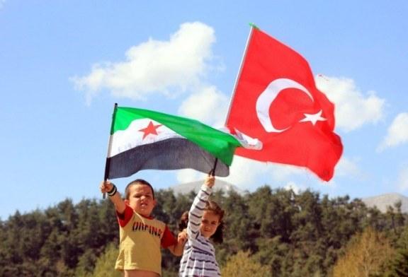السياسة الأمنية التركية تجاه اللاجئين السوريين -دراسة في المتغيرات والثوابت-