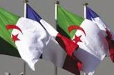 تأثير تطور الأمن القومي الأمريكي على العلاقات الجزائرية الفرنسية