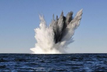 ماذا لو: فجرنا قنبلة نووية في أعمق منطقة بالمحيط؟