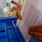 بعد إقرار قانون الانتخابات الجديد ما رأيك بهذا القانون ؟