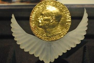 نوبل: السلام والعلم عوضًا عن الديناميت