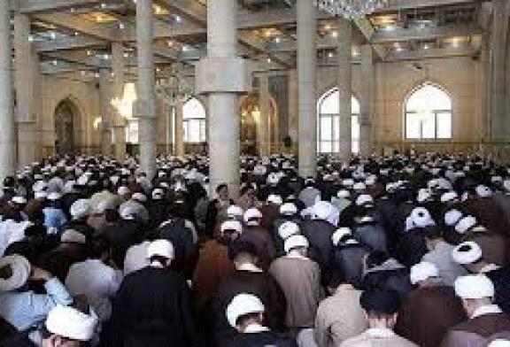هل المرجعيات الدينية في العراق هي جزء من الحل أم جزء من المشكلة ؟