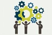 دور تنمية الموارد البشــــرية في تطوير ممارسات الإدارة الالكترونية