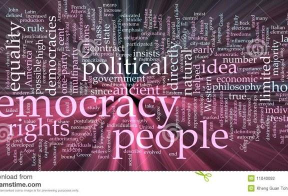 تحديات الوسائط المعلوماتية الجهوية ودورها في الديمقراطية المحلية