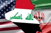 تهدد الإدارات الأمريكية بين الحين والآخر بإسقاط النظام الإيراني (نظام ولاية الفقيه)، فهل برأيك النظام الإيراني يصب في مصلحة العراق ؟