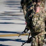 استطلاع حول خروج القوات الأمريكية وفرض العقوبات