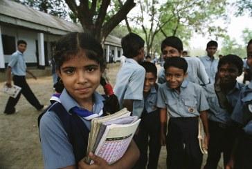القضاء على فقر التعلم: هدف لحفز العمل على محو الأمية