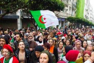 غياب الثقة يُذكي الاحتجاجات في الشرق الأوسط وشمال أفريقيا