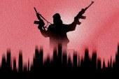 تجنيد التنظيمات الدولية الإرهابية للمقاتلين عبر شبكات  التواصل الإجتماعى