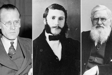 8 شخصيات تاريخية غيرت شكل العالم لم تسمع عنها من قبل