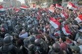 يمكن تقسيم الشعب العراقي بعد تشرين 2019 الى ثلاثة اقسام : الأول يمثل المتظاهرين ومناصروهم، والثاني يمثل الحكومة ومناصروها، والثالث لا الى هؤلاء ولا هؤلاء، برأيكم كم نسبة القسم الثالث من الشعب العراقي ؟