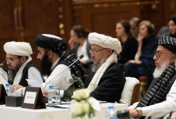 الولايات المتحدة وطالبان: اتفاق الدولة العظمى والحركة الارهابية