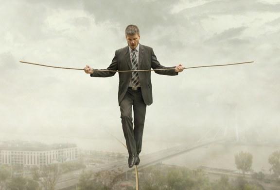 كيف يتجاوز القادة الناجحون عوائق الفشل؟