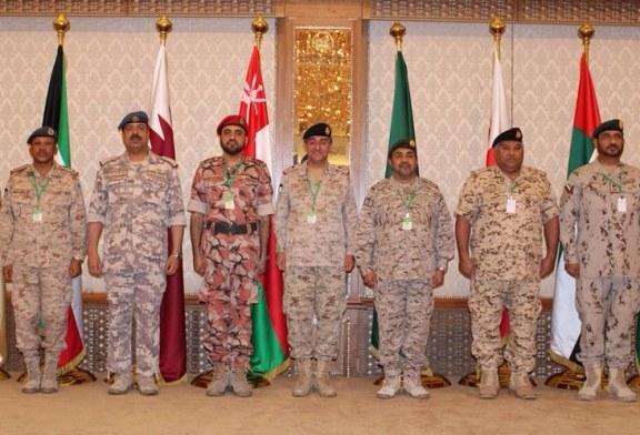 الأمن العسكري في الخليج
