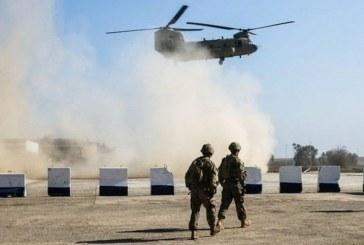 تداعيات استهداف القوات الاجنبية في القواعد العسكرية العراقية