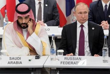 اختلاف ام وفاق روسي سعودي خلف اغراق الاسواق؟