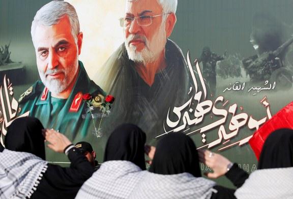 الضغط دون تحريك ساكن: هل هي سياسة إيرانية جديدة في العراق؟