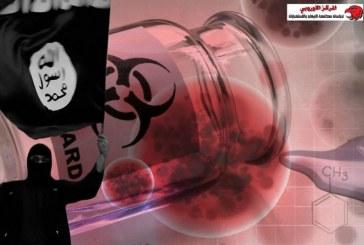 """هل استثمر """"داعش"""" فيروس كورونا كسلاح بيولوجي ؟ بقلم حازم سعيد"""