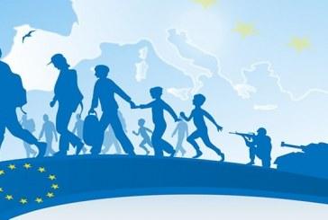 الآليات القانونية لمكافحة الهجرة غير المشروعة وطنياً ودولياً
