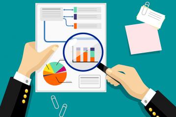 البيانات وأهميتها في التحليل العلمي