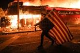 سبب تظاهرات أمريكا والعراق