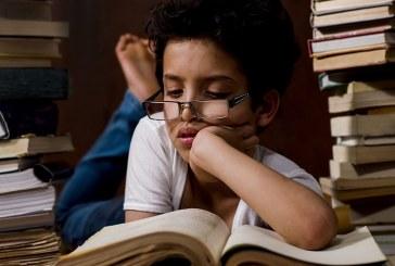 القراءة وبناء الاستقرار الذهني