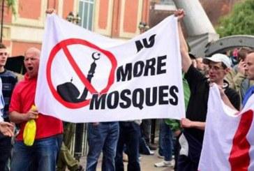 في الغرب.. التنكيل بالمسلمين يجسد العنصرية والفاشية والنازية و انتهاك ميثاق حقوق الإنسان