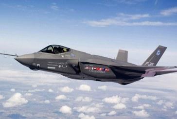 """كيفية التوفيق بين الأولويات المتنافسة وبيع طائرات """"إف-35"""" لدولة الإمارات"""