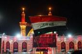 عاشوراء العراق بنكهة تشرينية