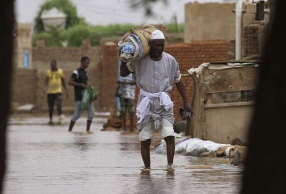 السودان ولبنان والصور العنصرية