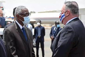 المصالح الاستراتيجية الإسرائيلية في دولة جنوب السودان
