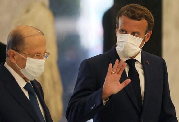 دورُ فرنسا الـمُـنـتظَر