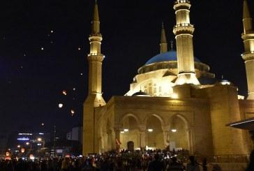 الجماعة الإسلامية والحراك في لبنان